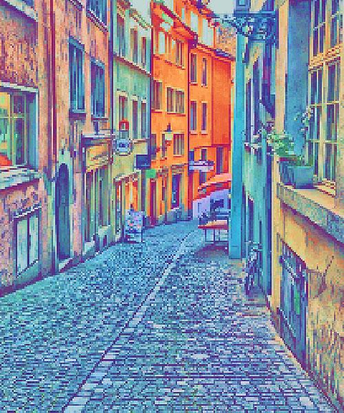 pix5 Pixel Art Camera @koolgadgetz.com.info